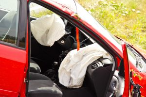 When Do Airbags Deploy In An Accident >> Safety Tips Following Airbag Deployment In A Motor Vehicle Accident
