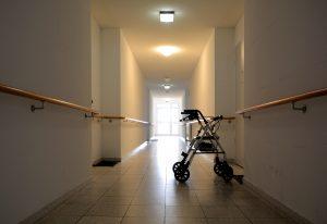 Nursing Home Neglect 317-881-2700