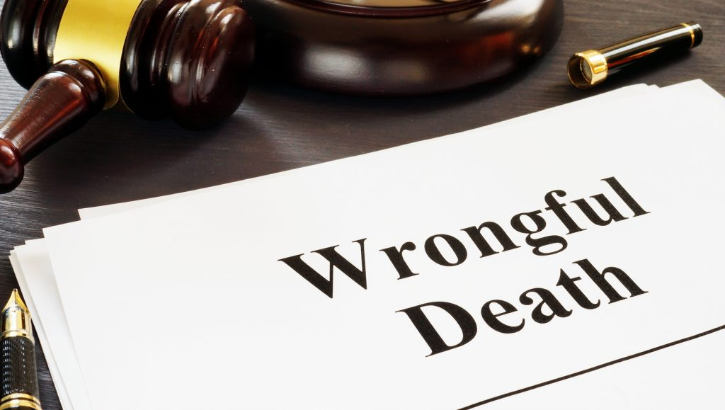 Wrongful Death Attorney 317-881-2700