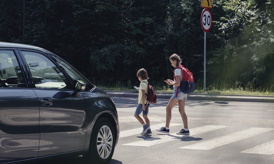 Indianapolis Pedestrian Accident Lawyers