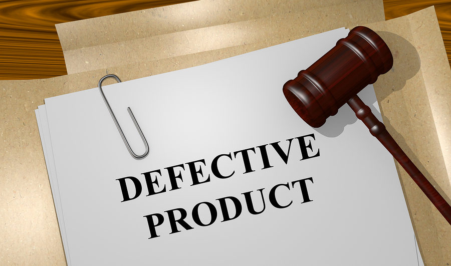 Defective Product Lawyer 317-881-2700