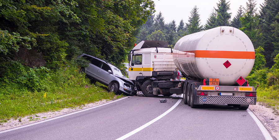 Truck Accident Lawyers 317-881-2700