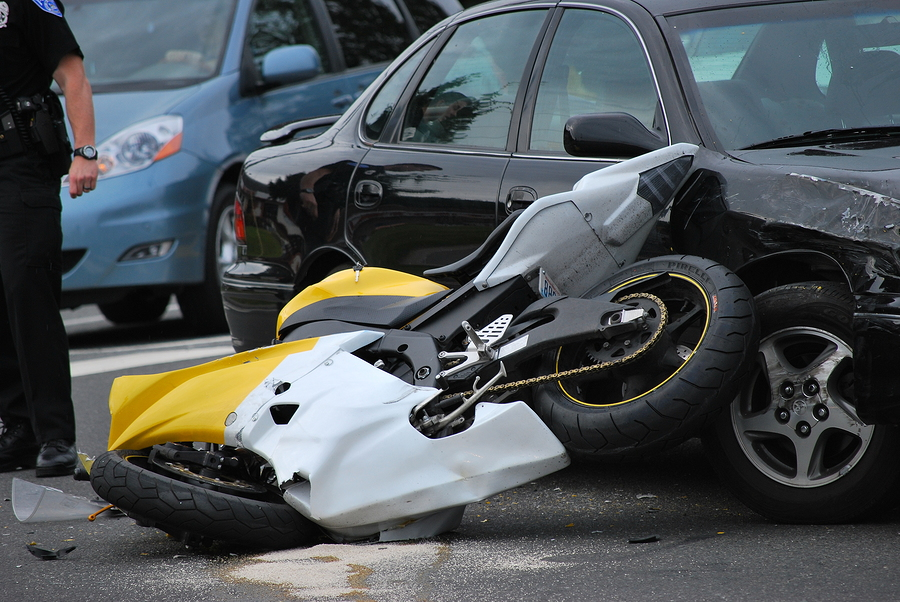 Indianapolis Motorcycle Accident Attorney 317-881-2700