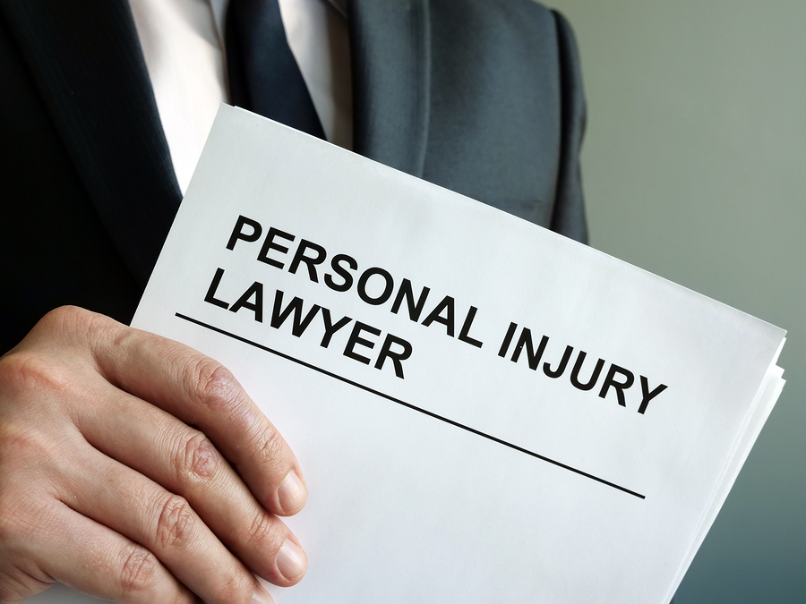 Personal Injury Attorney Law Firm 317-881-2700