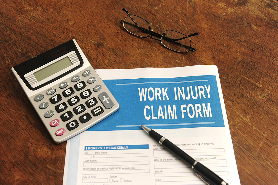 Indiana Workers' Compensation Lawyers 317-881-2700