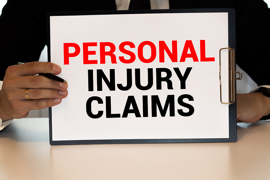 Indiana Personal Injury Law Firm