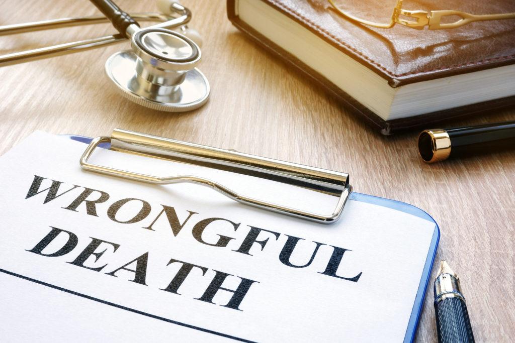 Indianapolis Indiana Wrongful Death Lawyer