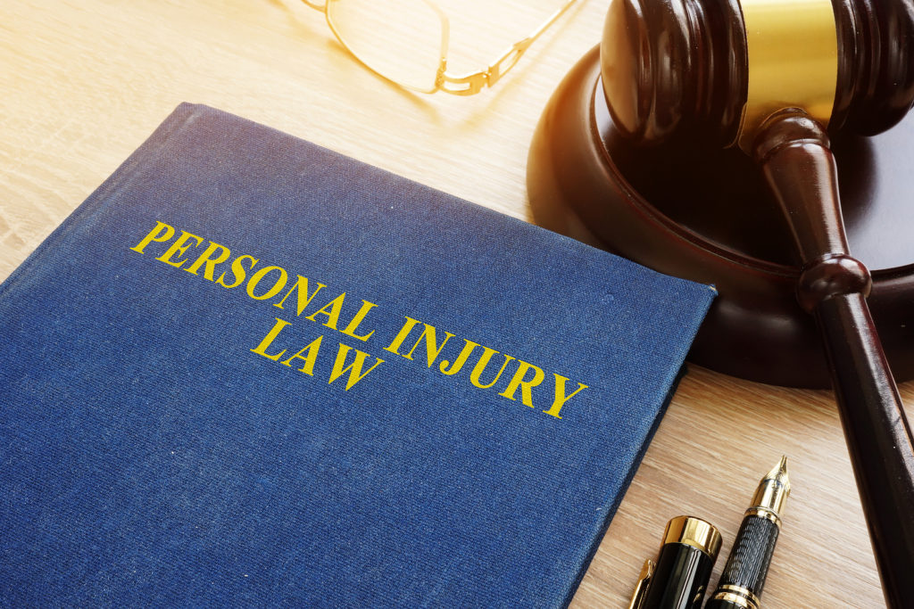 Indiana Personal Injury Law Firm 317-881-2700