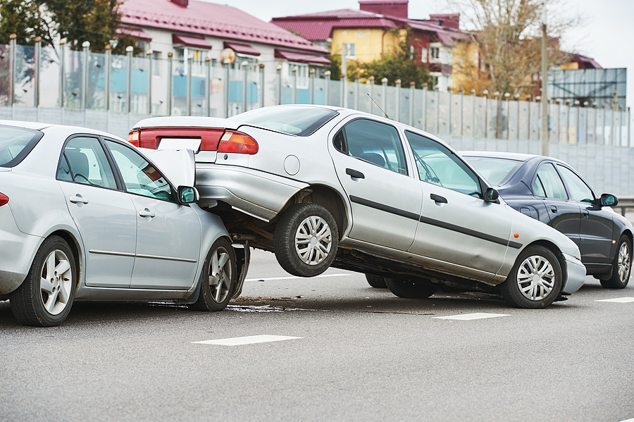 Indiana Car Accident Trial Lawyers