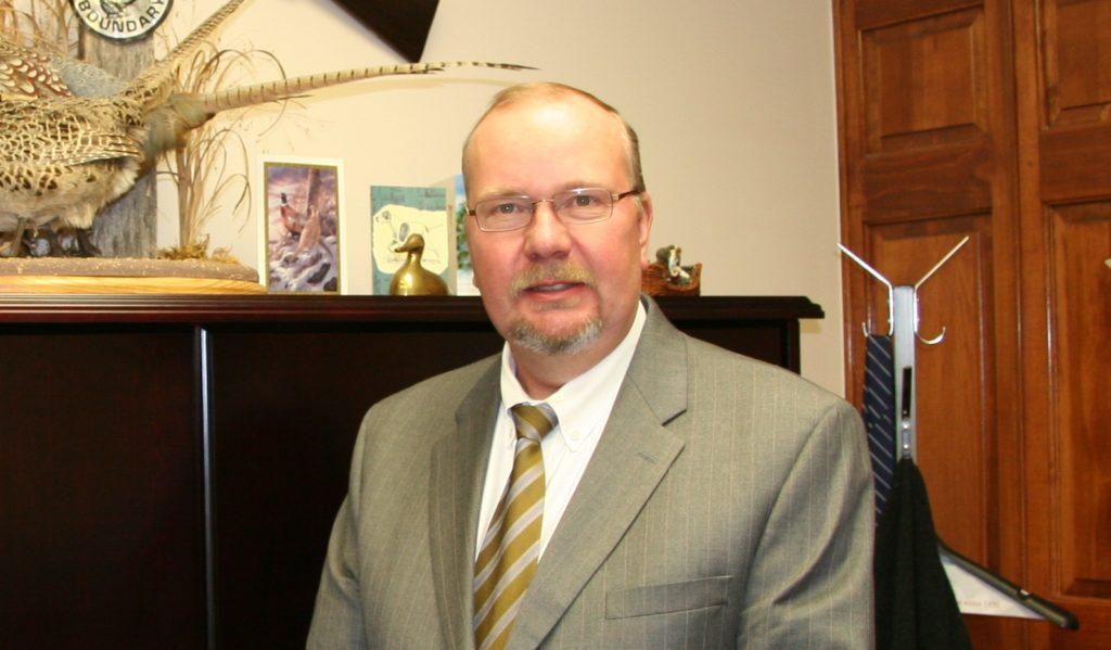 Daniel Craven Indiana Accident Attorney