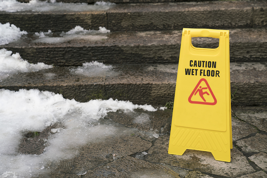 Indiana Slip and Fall Personal Injury Attorneys