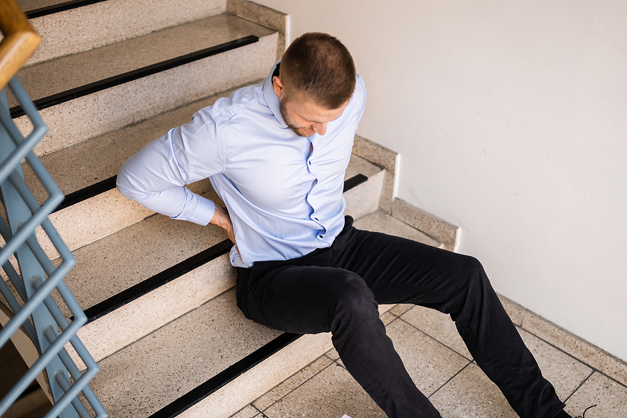 Indiana Slip Fall Injury Lawyers
