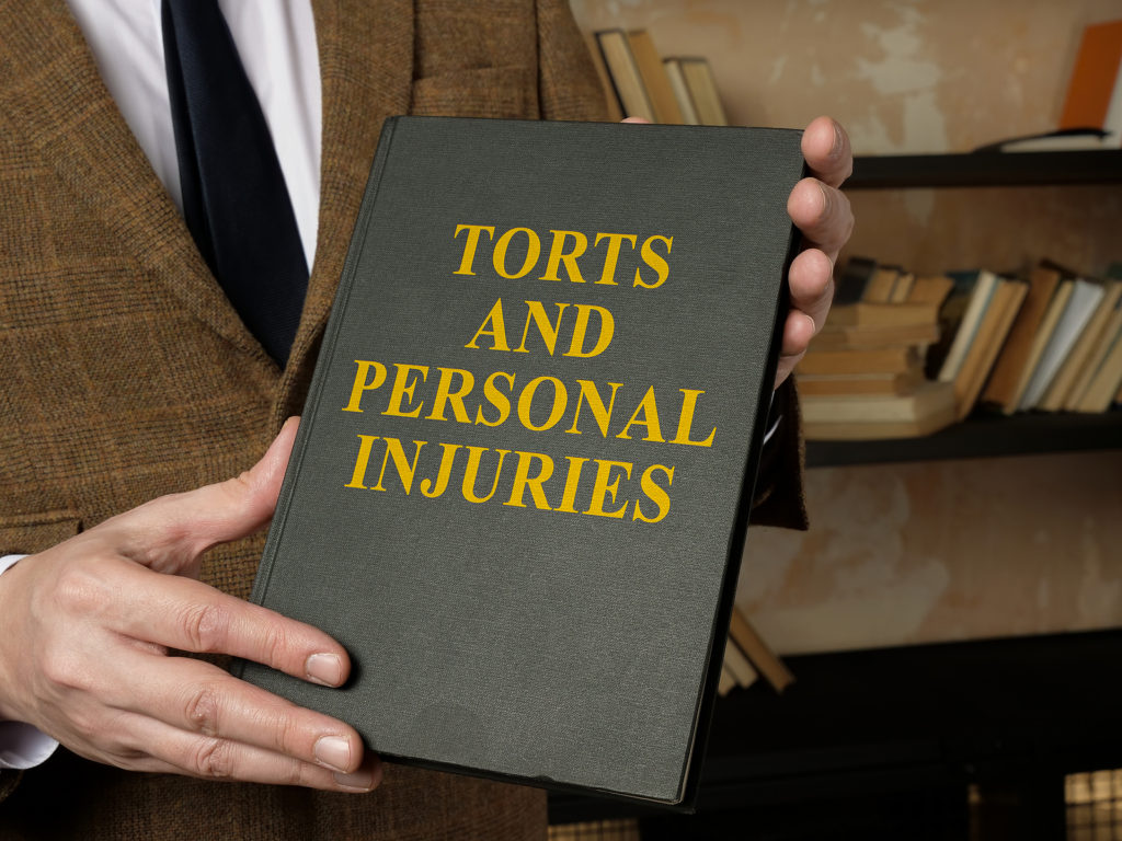 Indianapolis IN Personal Injury Tort Lawyers