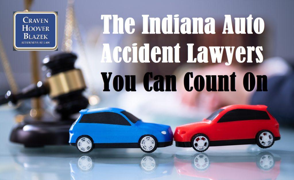 Indianapolis IN Car Accident Attorneys 317-881-2700