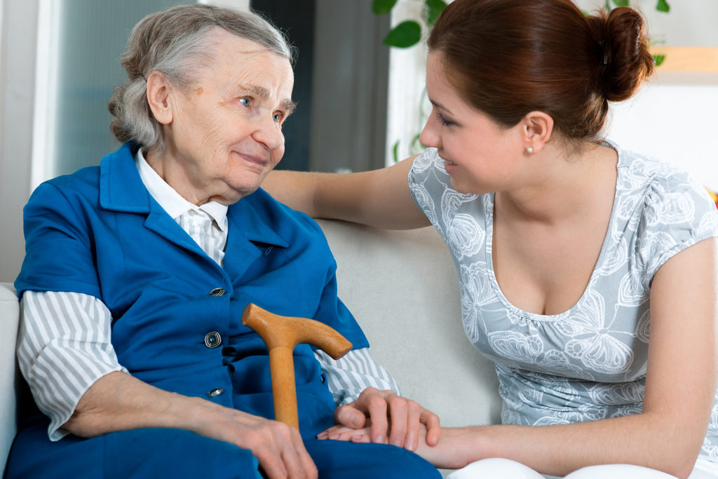 Indianapolis Nursing Home Abuse Lawyer