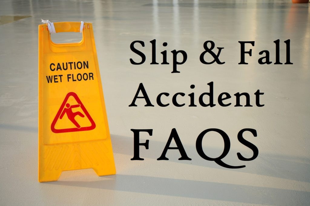 Slip and Fall Injury Lawyers Indianapolis, Indiana