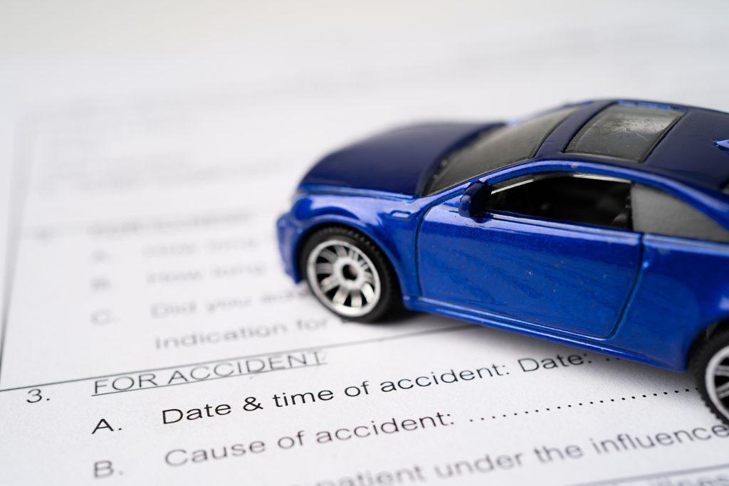 Indianapolis IN Auto Accident Attorneys