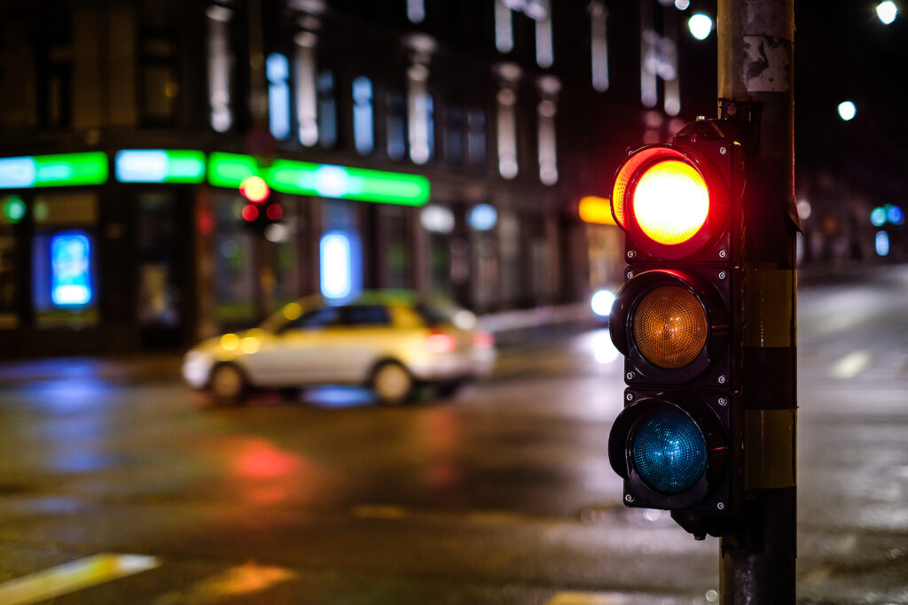Red Light Car Accident Lawyer Indianapolis 317-881-2700