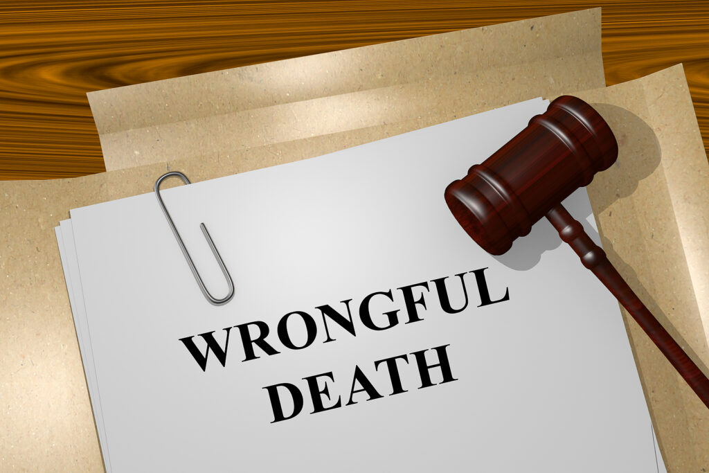 Wrongful Death Lawyers Indianapolis IN 317-881-2700