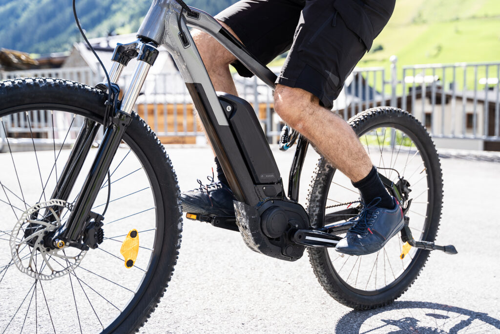 Electric Bike Accident Lawyers Indiana 317-881-2700